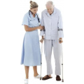 Geriatric Nurse